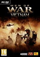 Men of War: Vietnam packshot