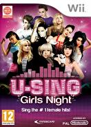U-Sing: Girls Night packshot