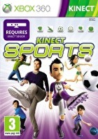 Packshot for Kinect Sports on Xbox 360