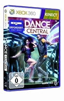 Dance Central packshot