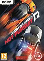 Packshot for Need for Speed: Hot Pursuit on PC