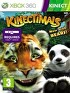 Packshot for Kinectimals on Xbox 360