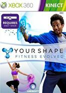 Your Shape: Fitness Evolved  packshot
