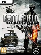Packshot for Battlefield: Bad Company 2 - Vietnam on PC