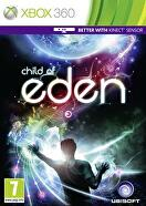 Child of Eden packshot