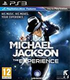 Packshot for Michael Jackson The Experience on PlayStation 3
