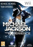 Packshot for Michael Jackson: The Experience on Wii