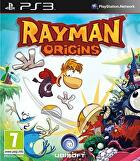Packshot for Rayman Origins on PlayStation 3