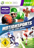 Packshot for Motionsports on Xbox 360