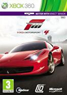 Forza Motorsport 4 packshot