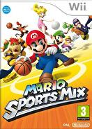 Mario Sports Mix packshot
