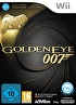 Packshot for GoldenEye 007 on Wii