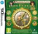 Professor Layton and the Lost Future packshot