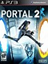 Packshot for Portal 2 on PlayStation 3