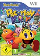 Pac-Man Party packshot