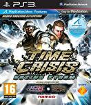Time Crisis: Razing Storm packshot