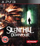 Packshot for Silent Hill: Downpour on PlayStation 3