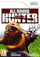 All Round Hunter packshot