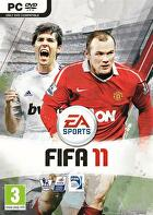 Packshot for FIFA 11 on PC