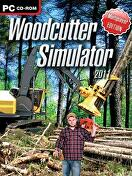 Woodcutter Simulator packshot