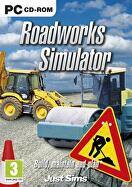 Roadworks Simulator packshot