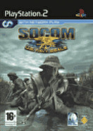SOCOM: US Navy SEALs packshot