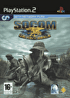 Packshot for SOCOM: US Navy SEALs on PlayStation 2