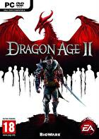 Packshot for Dragon Age II on PC