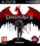 Packshot for Dragon Age II on PlayStation 3