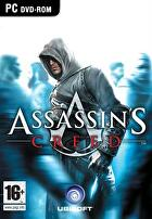 Packshot for Assassin's Creed on PC
