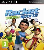 Packshot for Racquet Sports on PlayStation 3