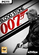 James Bond: Blood Stone packshot