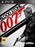 Packshot for James Bond 007: Blood Stone on PlayStation 3