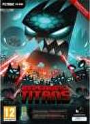 Revenge of the Titans packshot