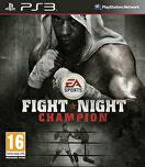 Fight Night Champion packshot