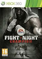 Packshot for Fight Night Champion on Xbox 360