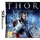 Packshot for Thor: God of Thunder on DS
