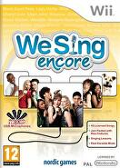 We Sing: Encore packshot