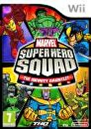 Marvel Super Hero Squad: The Infinity Gauntlet packshot