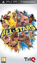 WWE All Stars packshot