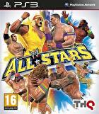 Packshot for WWE All Stars on PlayStation 3