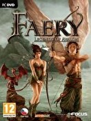 Faery: Legends of Avalon packshot