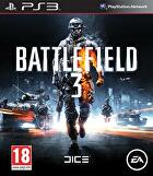 Packshot for Battlefield 3 on PlayStation 3