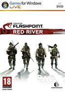 Operation Flashpoint: Red Ri