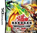 Bakugan: Defenders of the Core packshot