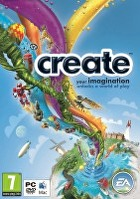 Packshot for Create on PC