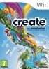 Packshot for Create on Wii
