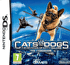 Packshot for Cats & Dogs: The Revenge of Kitty Galore on DS