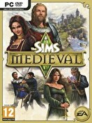 The Sims Medieval packshot