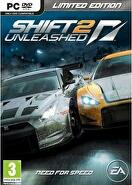 Shift 2: Unleashed packshot